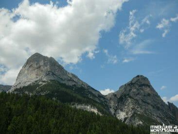 Monte Tae e Monte Taburlo