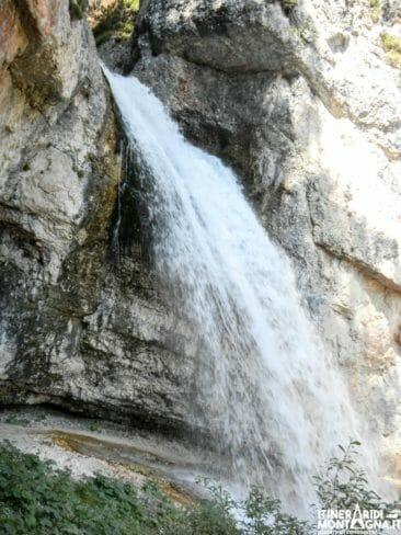 Cascata Belvedere