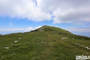 cima Monte Stivo