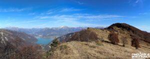 Panorama Monte Pizzoc