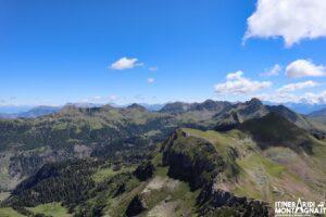 panorama Monte Ziolera