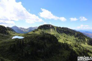 paesaggio Lago delle Buse