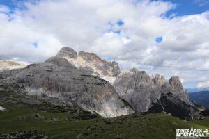 Monte Cengia