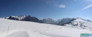 panorama sentiero 250