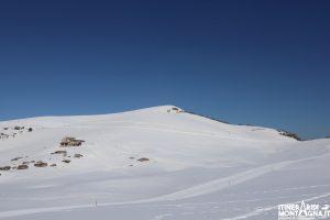 monte sparavieri neve