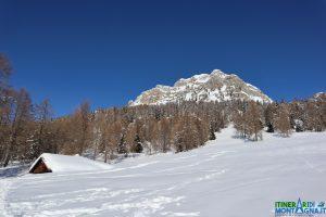 Tabià Belvedere neve