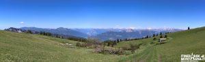 panorama Alpe Alba