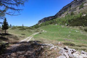 sentiero 120 Alpe Pozze