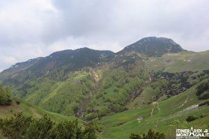 paesaggio Passo della Scagina