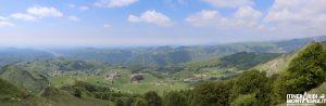 Panorama Monte Telegrafo