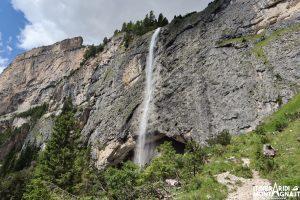 cascata Spina del Lago