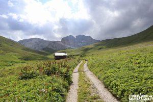paesaggio Val de Dona